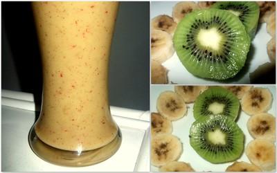 Jus Kiwi/Banane