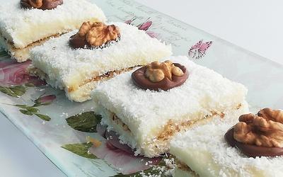 Dessert Turc façon Loukoum