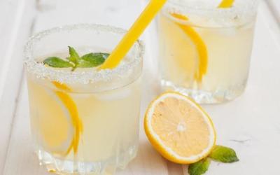 Vodka citronnade