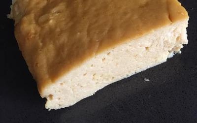 Gateau vanille
