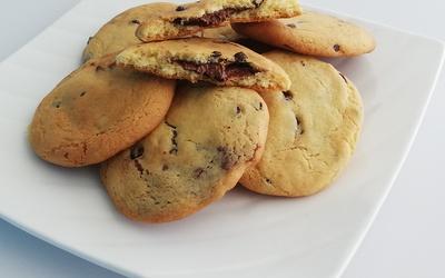Cookies hyper gourmands