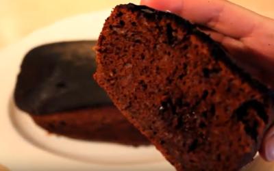 Gâteau au chocolat (le classique simplissime!)