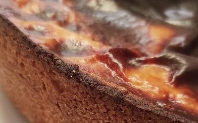 Flan Pâtissier @cuisine.tes.envies