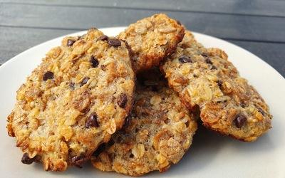 Cookies aux muesli