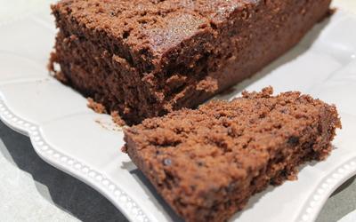 Gâteau au chocolat en 4 min au micro-onde