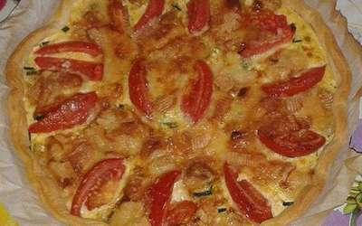 Pizza thierachienne