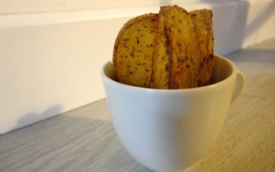 Potatoes maisons