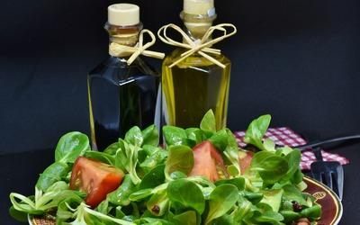 salade au lard ( recette thierachienne)