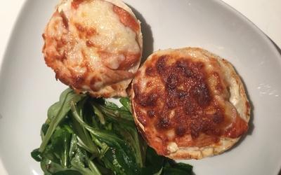 Muffin Océan