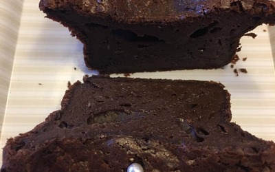 Le Gâteau au chocolat fondant