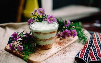 Le tiramisu au coaliffe, le dessert passe partout