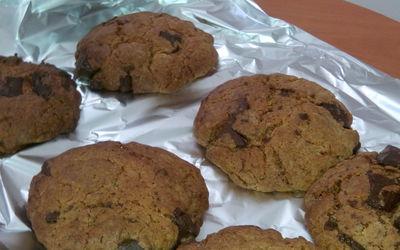 Cookies de l'extrême