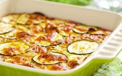 Gratin de Courgette facile à faire