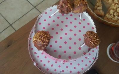 Pop's Cakes Party