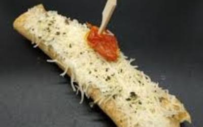 ficelle picarde  à l'italienne