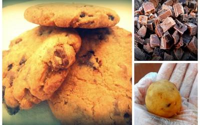 Cookies qui donnent envie !!!