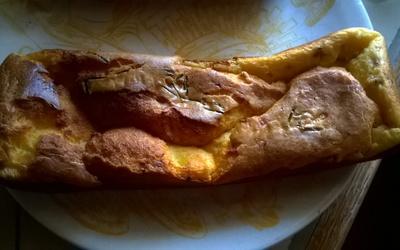 Cake Lardon Vache Qui Rit