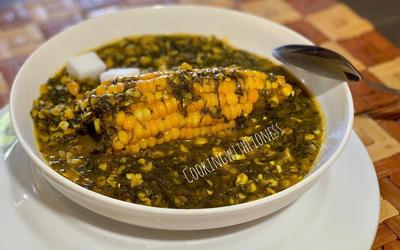 Sanga Cameroun 🇨🇲