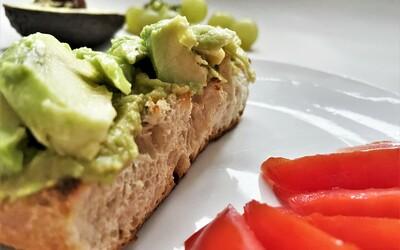 Avocado Toast Healthy