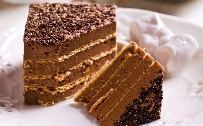 Le gâteau coaliffe moulu criscolomb