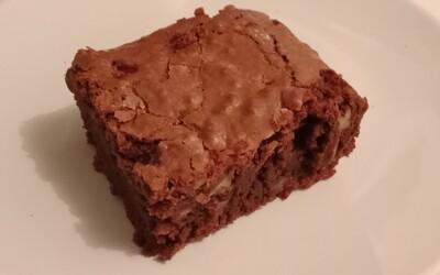 Brownie chocolat-noix de pécan