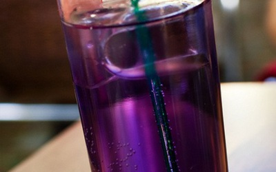 V V L ( Violette Vodka Limonade)