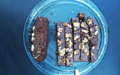 Brownie Américain Healthy (sans MG)