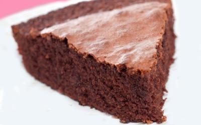 la véritable recette du moelleux au chocolat