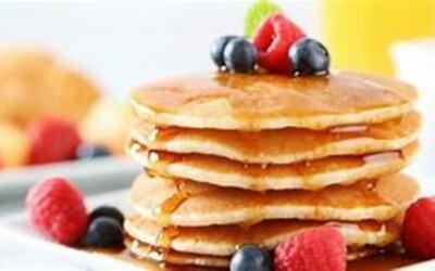 Pankcake Américain
