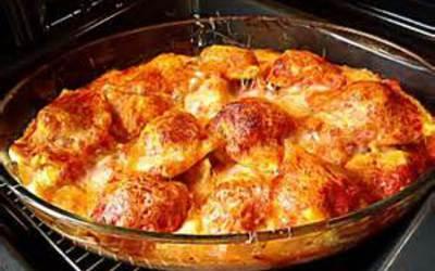 Recette tagliatelles aux lardons et aux brocolis pas ch re - Cuisine sans four etudiant ...