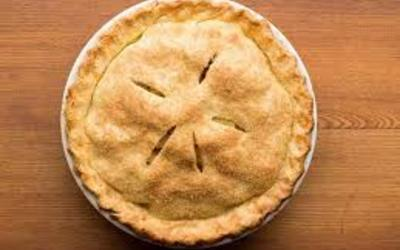 Apple-pie 100% British