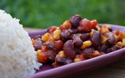 Chili Sin Carne (Vegan)