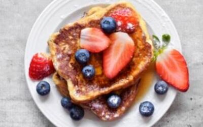 Pain Perdu Traditionnel & Healthy