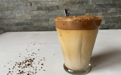 Dalgona Coffee Healthy