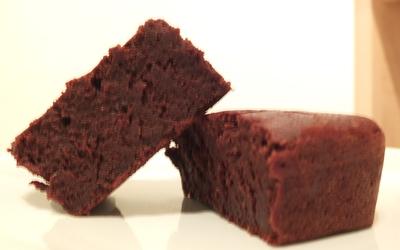 Fake Brownie (pour la bonne conscience)