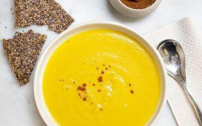 soupe aux légumes anciens