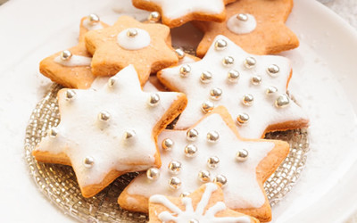 petits biscuits sablés  à tomber!