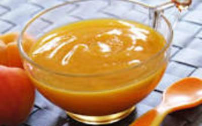 compote d'oranges épicée