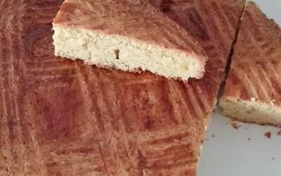 Gâteau breton façon lolo