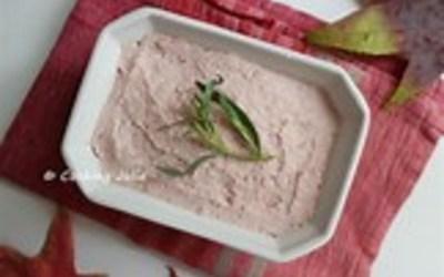 Mousse de jambon ( recette vintage)
