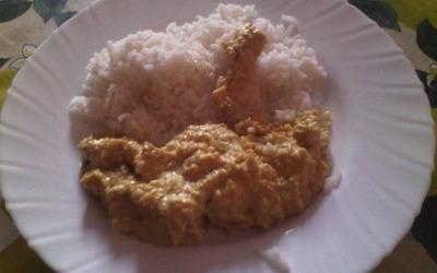 Recette cuisses de poulet express au four pas ch re et - Cuisine sans four etudiant ...