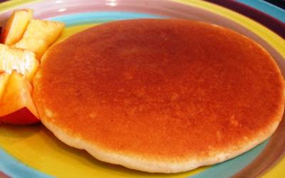Pancakes Solo