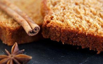 """pain d'épices  """"fait maison"""" ( spécial NoËL)"""
