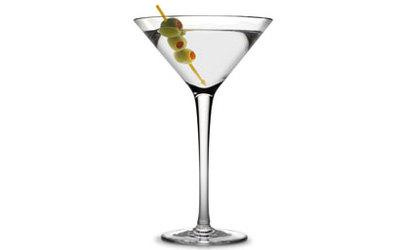 Vodka Martini (James Bond)