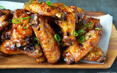 Marinade/Sauce chinoise pour votre viande préférée