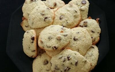 Cookies express de mon fils