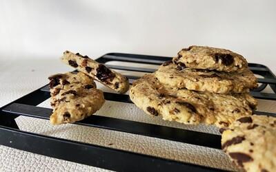 Cookies façon Subway (Sans MG & Vegan)
