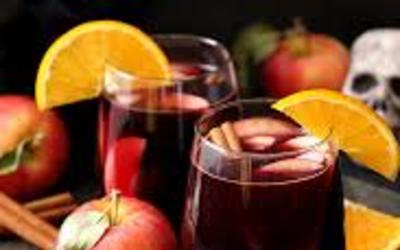 cocktail pomme empoisonnée
