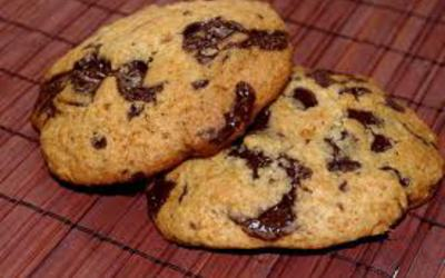 Brownies-cookies monstrueux!! à tester !! <3