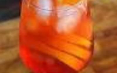 le spritz ( véritable recette)